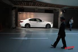 lexus sports car japan the new lexus ls finally comes home to japan the truth about cars