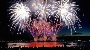 the complete disney vancouver celebration of light fireworks