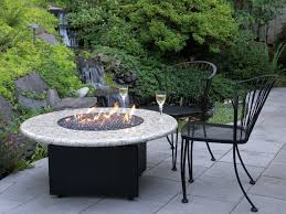 oriflamme gas fire pit table granite fire pit for sale