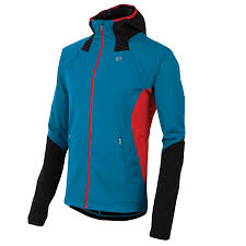softshell cycling jacket men u0027s fly softshell run jacket pearl izumi cycling gear