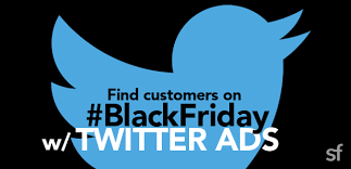target black friday ad yahoo how to find customers on black friday with twitter ads