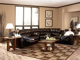Chenille Reclining Sofa by Leather Sectionals With Power Recliners Microfiber Sectional Couch