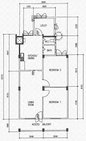 floor plans for kim keat avenue hdb details srx property