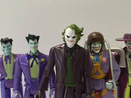 Dark Knight Joker Halloween Costume Batman The Dark Knight Punch Packing The Joker Heath Ledger Mattel