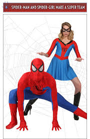 Spider Woman Halloween Costumes Spider Man Costumes Halloweencostumes
