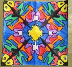 pattern art name 69 best name symmetry images on pinterest elementary art art