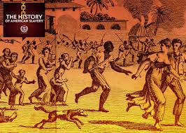 the origin of black friday and slavery the most successful slave rebellion in history created an
