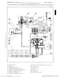 engine citroen cx 1981 1 g workshop manual