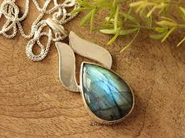 silver necklace with gemstone images Buy pendants gemstone pendants sterling silver pendants jpg