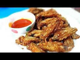 site de cuisine ป กไก ทอดน ำปลา foods