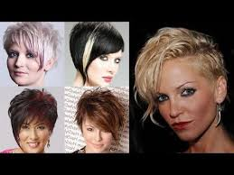 asymetrical short hair styles for older women asymmetrical short hair styles 2018 2019 bob pixie undercut