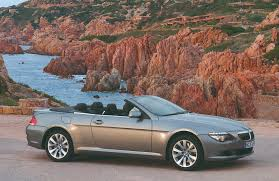bmw convertible 650i price bmw 650i convertible sets a price for near perfection portland