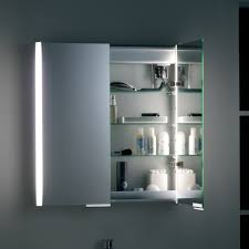 roper rhodes summit illuminated bathroom cabinet 654mm as615wil
