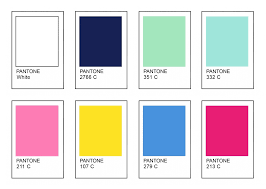 pantone color palette spring summer 2012 colour palette shades pantone whisty whisty