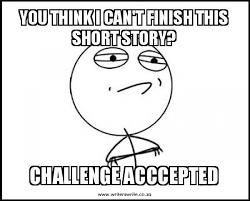 Meme Stories - short story meme writers write