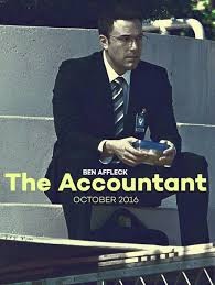 christmas list dvd the accountant if out on dvd before christmas it s a big