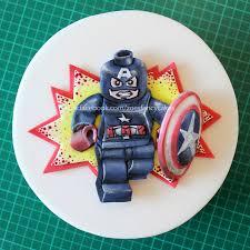 captain america cake topper captain america cake topper cakecentral