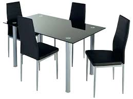 table de cuisine 4 chaises table cuisine 4 chaises set 1 table 4 chaises union vente de