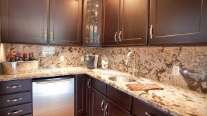 backsplashes for kitchens with granite countertops trend granite countertops and backsplash pictures a interior designs