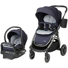 South Dakota best travel system images Maxi cosi adorra travel system charcoal frame in brilliant blue