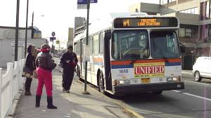 Q31 Bus Map Mta Li Bus 2004 Dc Orion V Cng N4 Bus 1648 Ex 411 At Merrick
