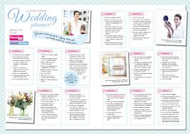 wedding planner guide wedding planner 12 month wedding planner
