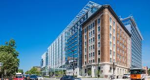 washington d c convention center hotel marriott marquis