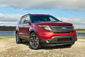 ford australia introduces everest concept suv