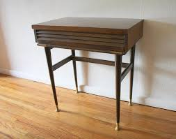 Mid Century Modern Foyer Popular Mid Century Modern Console Table Boundless Table Ideas