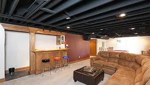 ceiling cool drop ceiling lighting options important commercial