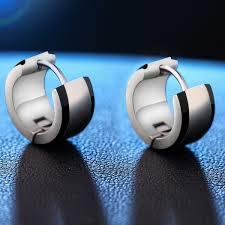 earring studs with loop online buy wholesale ear loop earring from china ear loop earring