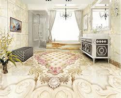 aliexpress com buy 3d floor wallpapers continental classic