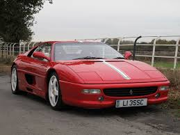 f355 challenge and now for something rather special ie f355 challenge