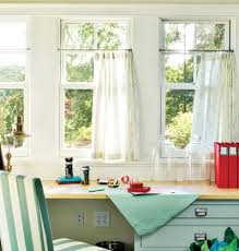 Curtains Kitchen Window by 20 Best Window Treatments Images On Pinterest Kitchen Windows