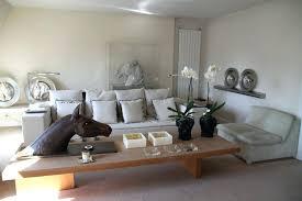 idee deco salon canape noir ide dco noir et blanc salon stunning salon noir blanc