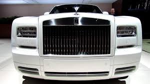 rolls royce drophead interior 2013 rolls royce phantom drophead coupe exterior and interior