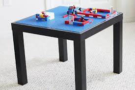 Diy Lego Table by Diy Lego Table Sew Much Ado