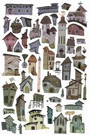 Tiny House Cartoon Best 25 Cartoon House Ideas On Pinterest House Illustration
