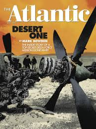 may 2006 issue the atlantic