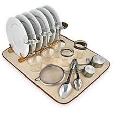 kitchen drying mat dish drying mat kitchen gadgetgals