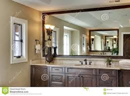 Large Bathroom Mirror Ideas Fascinating Large Mirrors For Including Bathroom Elegant Decor