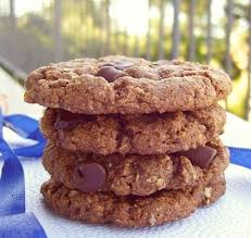 42 best teff cookies images on pinterest peanuts chocolate chip