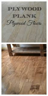 brown paper bag flooring so easy extremely low cost about