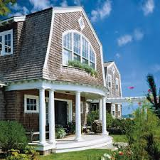 shingle homes shingle style coastal living