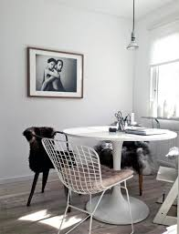 Ikea White Pedestal Table Best 25 Ikea Table And Chairs Ideas On Pinterest Shabby Chic