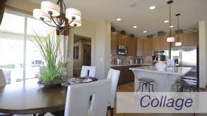 video home tour for ryland homes collage youtube