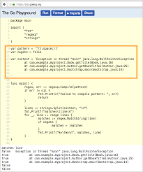 grok pattern exles test your regexp pattern for multiline filebeat reference 6 2