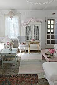 Schlafzimmer Deko Vintage Shabby Chic Im Wohnzimmer 55 Möbel Und Deko Ideen