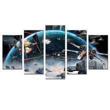 popular canvas star wars buy cheap canvas star wars lots from