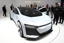 audi aicon concept shows brand u0027s vision for the future auto express
